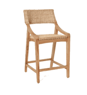 Metropolitan Natural Counter Stool Bar/Counter Stool