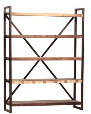 "Miramar Beach 60"" Storage Shelf Shelf"