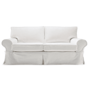 "Nantucket II 83"" Sofa - Slipcover ONLY Slipcover Only"