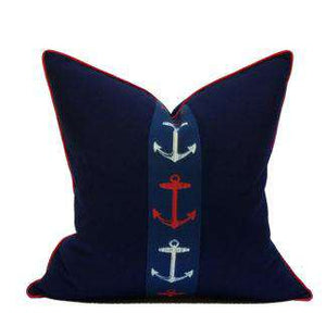 Anchor Pillow Pillow