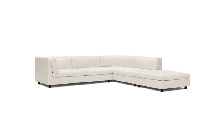 Santa Barbara Sectional - Left or Right(shown)