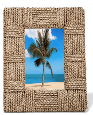 Stoneham Sea Grass Frames - Two Sizes Picture Frame