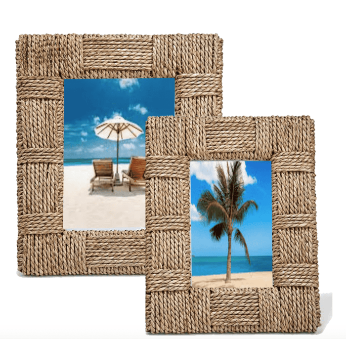 Stoneham Sea Grass Frames - Two Sizes