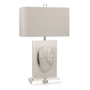 Seashell Table Lamp Lamp