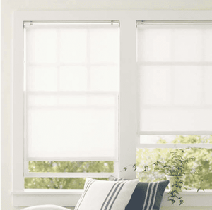 Ridge Cordless Roller Shade - Three Colors & Multiple Sizes Window Treatment