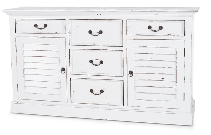 Bahama Style Sideboard/Chest