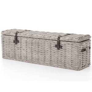 Turner Vintage Grey Trunk