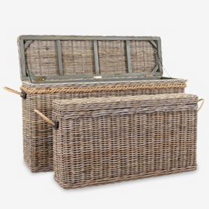 Venice Beach Storage Baskets - Two Sizes