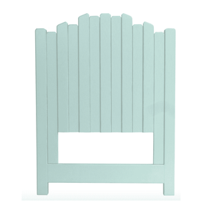 Whitby Horizontal Slat Headboard - Three Sizes Bed