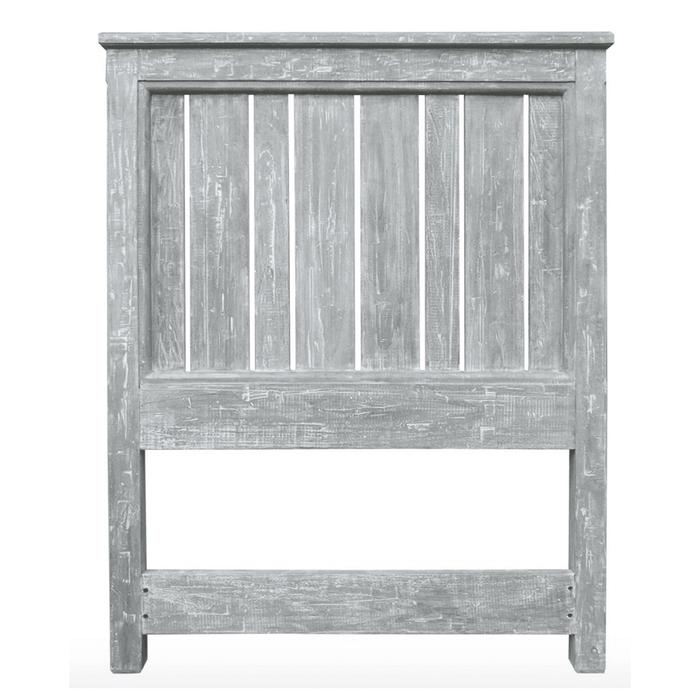 Yorkshire Cottage Slatted Headboard - Three Sizes