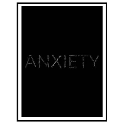 Anxiety description