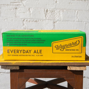 EVERYDAY ALE CASE