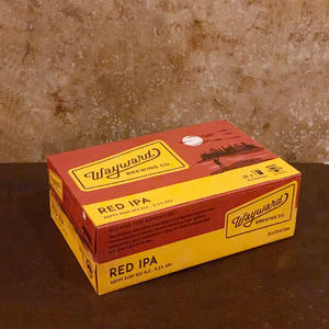 RED IPA CASE