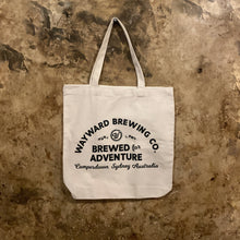 Load image into Gallery viewer, TOTE BAG (WAYWARD CLASSIC)