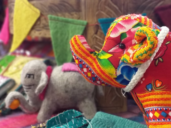 ethical eco toys decorations
