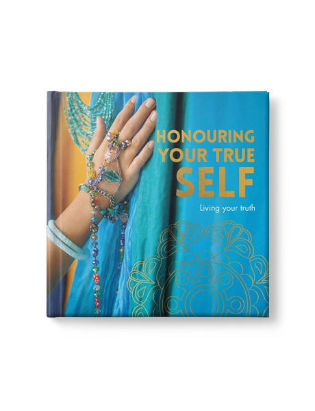 Honouring Your True Self Mindfulness Books