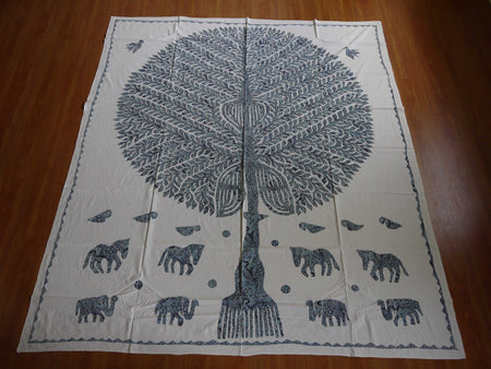 Tree of Life Bedcover