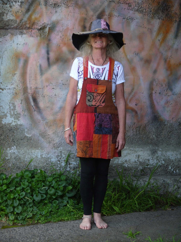Patch Pinafore