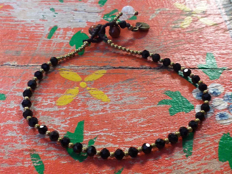 Sparkle Anklet-Himalayan Trading Post Ltd