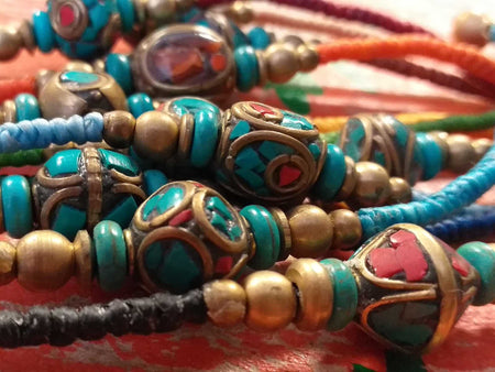 Tibet Friendship Bracelet-Himalayan Trading Post Ltd