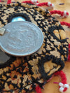 Vintage Kuchi Fabric Necklace-Himalayan Trading Post Ltd