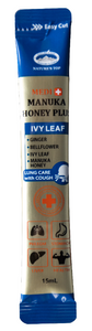 Medi Manuka Honey PLUS - Ivy Leaf (15ml x 30ea)