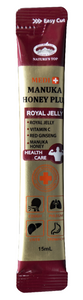 Medi Manuka Honey PLUS - Royal Jelly (15ml x 30ea)