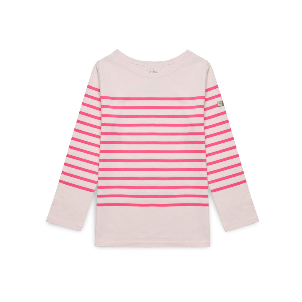 The Mini Pablo - Pale Pink/Pink