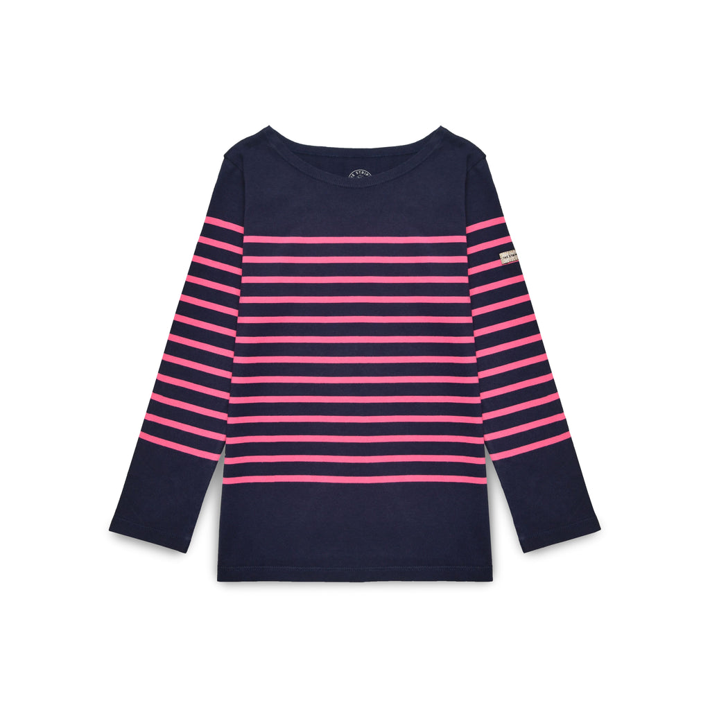 The Mini Pablo - Navy/Pink