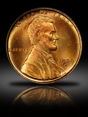 Early Lincoln Cents (1909-1933)