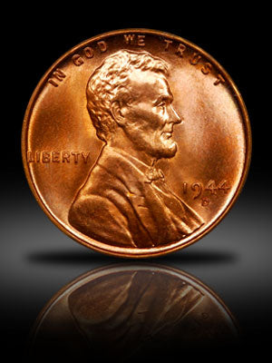 Short Set Lincoln Cents (1934-1958)