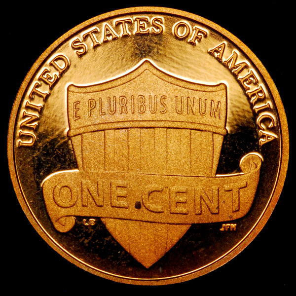 2010-S Lincoln cent : Ch-GEM Proof