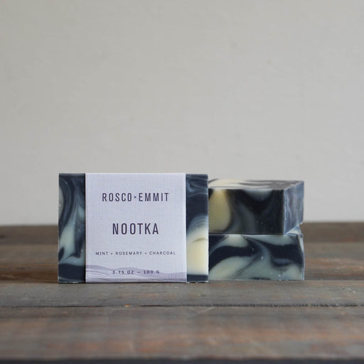 vegan friendly cold process natural soaps