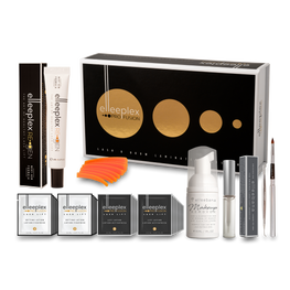 Elleeplex Pro Fusion Lash and Brow Lamination - FULL KIT - NEW