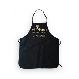 EXCLUSIVE ELLEEBANA Apron-Belmacil, Elleebana, Elleebana SPM-Fox River Spa Supply-Fox River Spa Supply