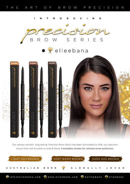 Precision Brow Series