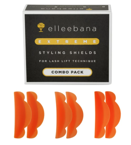 Extreme Styling Shields - Lash Lift Combo Pack