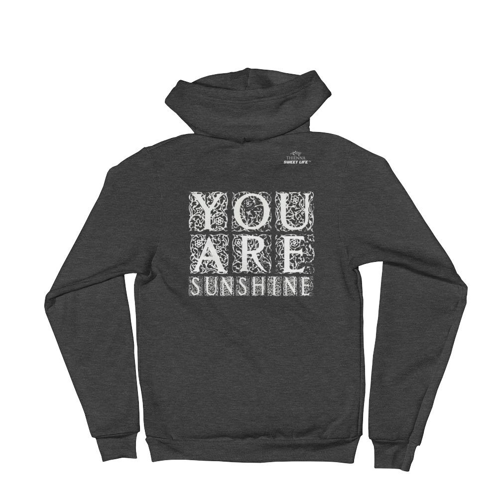 You are My Sunshine Hoodie sweater - Thienna's Sweet Life
