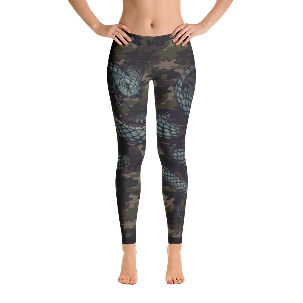 Snake Leggings - thiennas-sweet-life