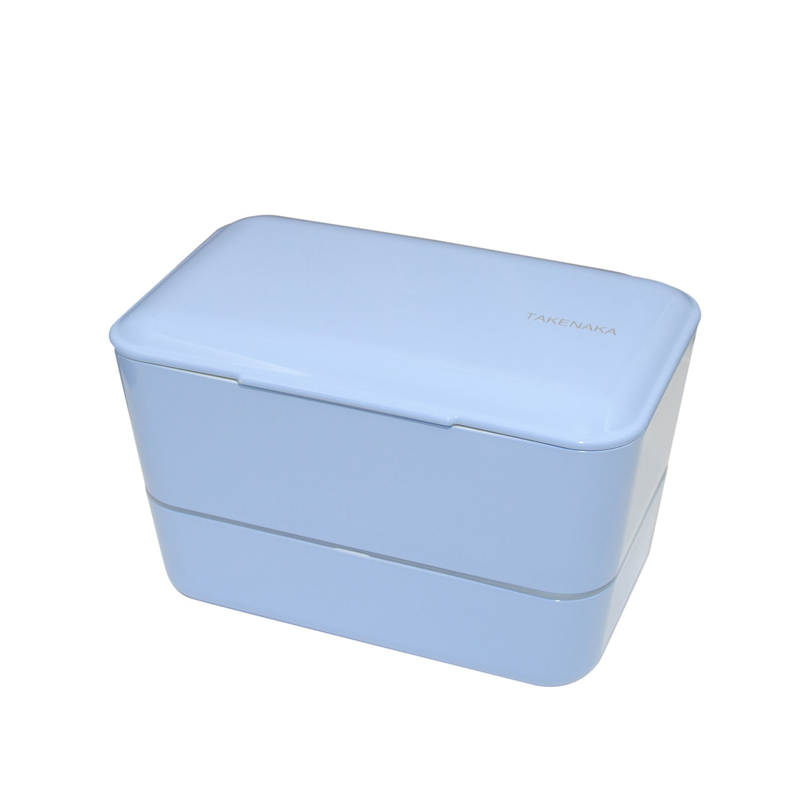 BENTO-BOX EXPANDED DOUBLE Serenity Blue