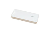 ACCESSORIES CUTLERY CASE White