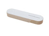 ACCESSORIES FORK AND CASE White