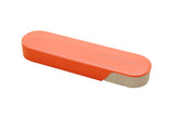 ACCESSORIES FORK AND CASE Coral