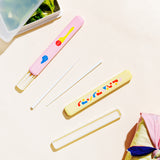 CHOPSTICKS with CASE in Ivory, POKETO x TAKENAKA Limited Edition