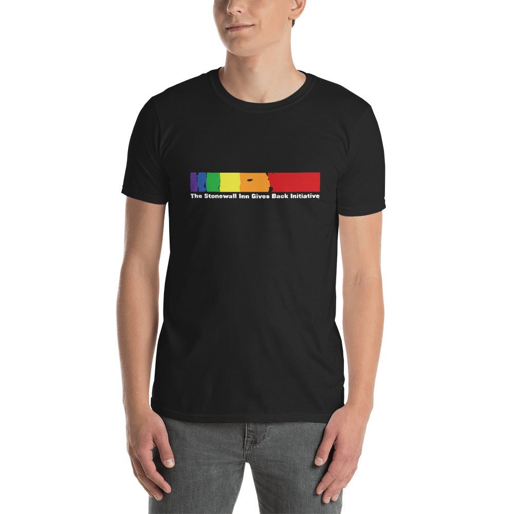 SIGBI Short-Sleeve Unisex T-Shirt
