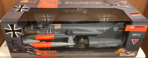 F104 Starfighter Republic of Germany 1/18