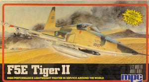 F5E Tiger II Freedom Fighter 1/72  1983 Issue
