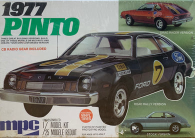 1977 Pinto 1/25  1976 Issue **LAST ONE**