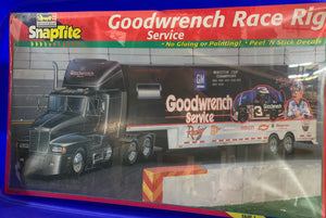Goodwrench Race Rig Service 1/32