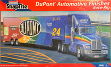 Load image into Gallery viewer, Dupont Automotive Finishes Race Rig 1/32 SnapTite